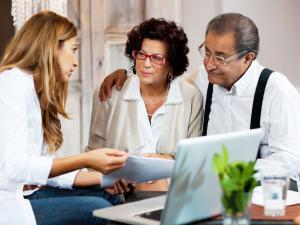 Home Equity Conversion Mortgage (HECM), Woodbine Community Organization, TN
