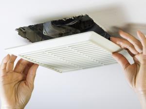Woodbine Community Organization Indoor Air Quality & Ventilation TN