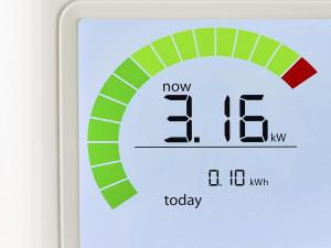 Woodbine Community Organization Energy Monitors TN