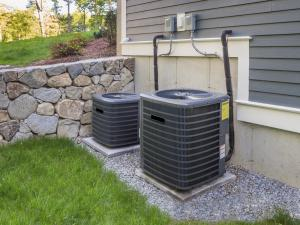 Woodbine Community Organization Heating & Cooling TN