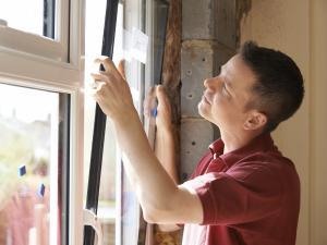 Woodbine Community Organization Windows & Doors TN