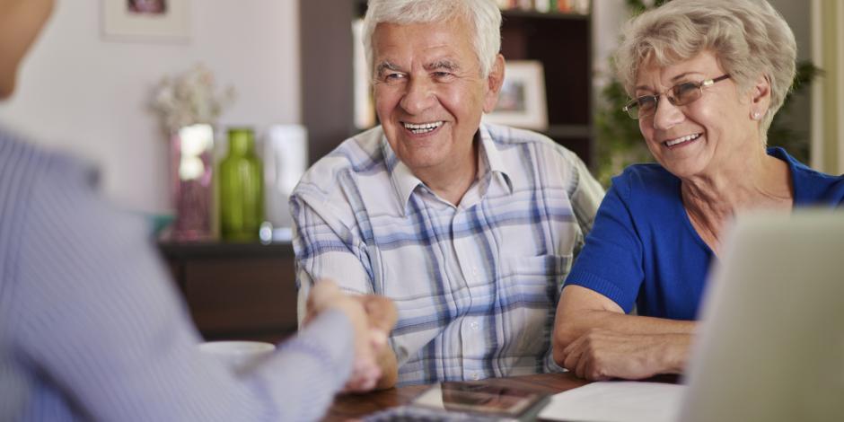 Woodbine Community Organization Retirement TN