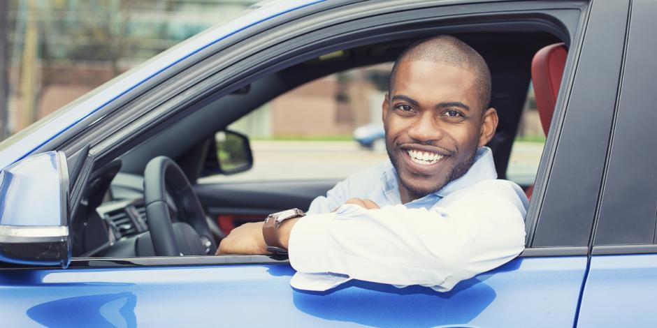 Woodbine Community Organization Car Buying TN