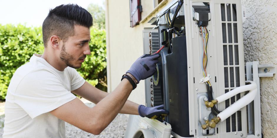 Woodbine Community Organization Repair & Maintenance TN